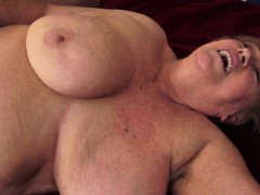 chubby-mature-fucked-on-the-bed