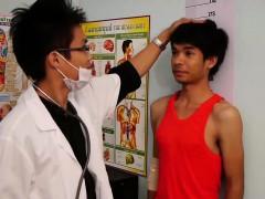 Kinky Asian Dr Robin Barebacks Dave
