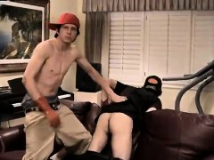 Free Male Spanking Movies Gay Xxx Ian Gets Revenge For A Bea
