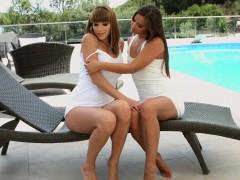 Amirah with Clara having lesbian sex today – Top Porno Free XXX Lesbian Clips