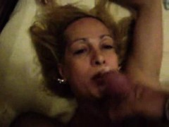 amateur-tranny-cummed-and-gets-fucked