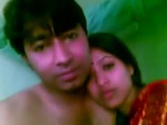 BANGLA Collage Teen with Boyfriend – Porn Video