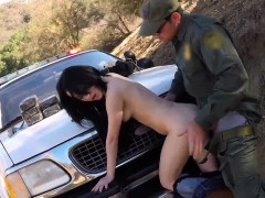 Black Foot Patrol And Cop And Prostitute Russian Amateur Tak