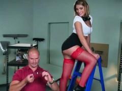 horny employee teaches butt to boss, by an increase xxx.harem.pt