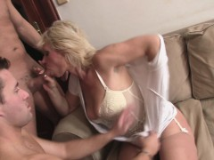hot-blonde-mommy-swallows-two-cocks-at-once