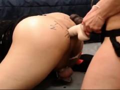 Play With My Slut's Ass