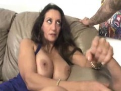 the-startled-mom-becomes-horny-and-begins-jerking-his-cock