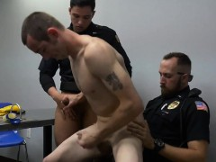 Gay Cops Naked Photo Two Daddies Are Finer Than One