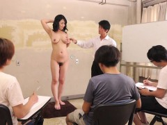 subtitled-cmnf-enf-shy-japanese-milf-nude-art-class-in-hd