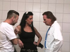 a-nymphomaniac-milf-brunette-came-to-the-hospital-to-get-a