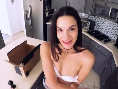 Anal Day With Eden