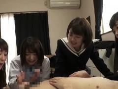jav-idol-schoolgirls-bj-face-sit-fuck-one-lucky-guy