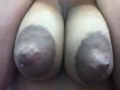 Big Tit And Ass Milf On Webcam