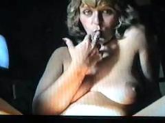 My Horny Wife Blowjob ,pissing Masturbation