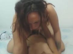 interracial-lesbian-strapon-anal-sex
