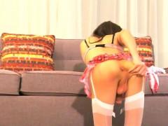 amateur-ladyboy-masturbating-and-ass-gaping
