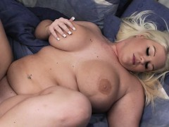lovely-big-boobs-blonde-helps-him-cum