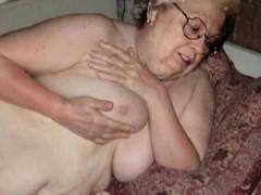 Ilovegranny Natural Granny Pictures Compilation