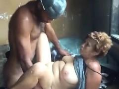 Brazilera Brasil Granny Fat Slut And Young Cowboy