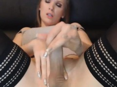 beautiful-trans-chick-plays-her-hard-cock