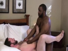 sexy-white-bear-blowing-black-daddy-bear-at-home-for-real