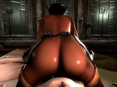 Compilation 3D porn 3 hentai animated 3D