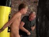Danish Boy - Chris Jansen (Aarhus - Denmark) Gay Sex 221