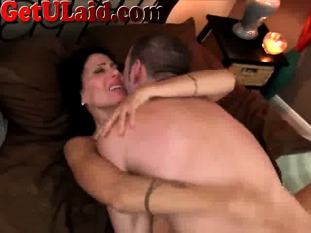 Mom Wants Son Cum Inside