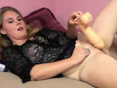 busty-wife-dani-arcadia-is-fucking-her-twat-with-a-big-toy