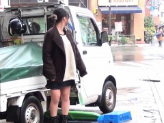 Japanese Skanks Flashing