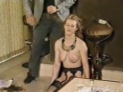 German Mom Shaved Then Wanked Over. See Pt2 At Goddessheels