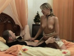 Teen Gets Her Sexy Pussy Fucked Hard In A Lot Of Positions