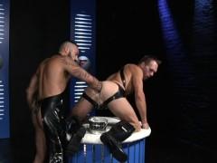 Big Cock Gay Fetish And Cumshot