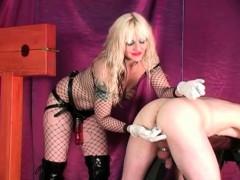 Kinky Ass Training