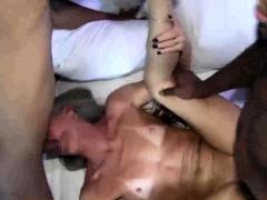 granny gilf loves huge black cock pussy cream