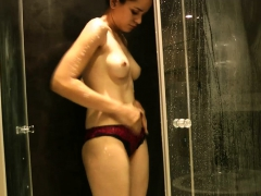 natural-tits-indian-girl-jasmine-taking-shower