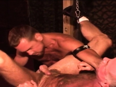 Mature Gay Ass Fisted