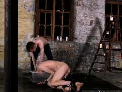 Free Gay Bondage Stories First Time Chained To The
