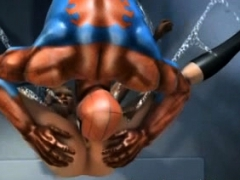 Spiderman Sex Videos