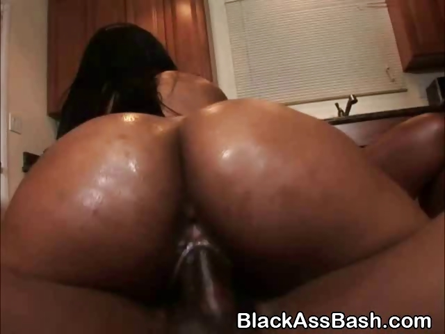 Squirting Big Black Dick