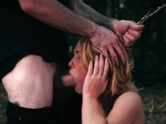 rough-blonde-gangbang-he-ties-her-up-using-a-vine-from-a
