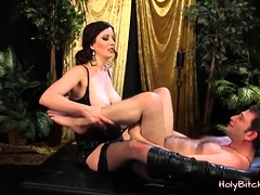 domme-cherry-torn-pegs-submissive-guy