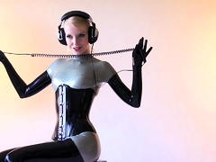 Rubber Latex Suit Softcore
