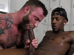hunks-face-spunked-by-bbc
