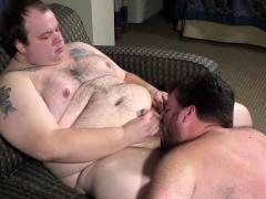 Cum In Me Big Chubby Bear