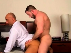 Actor Fucked Actress Gay Porn And Chubby Hairy Man
