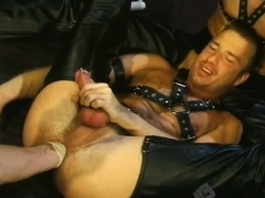 Gay Porn It's A 'three for all' Adult (video