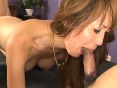 Yuki Mizuho delights with cock - More at 69avs.com