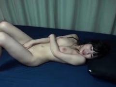 Oriental Teen Muff Fucked For Hours In Home Web Camera Show