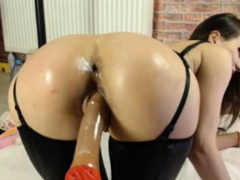 aly needs it in both holes